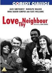 Neighbourliness